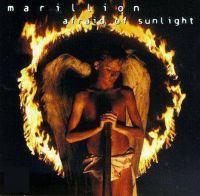 Cover Marillion - Afraid Of Sunlight