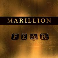 Cover Marillion - F E A R