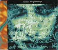 Cover Marillion - The Great Escape
