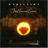 Cover Marillion - This Strange Engine