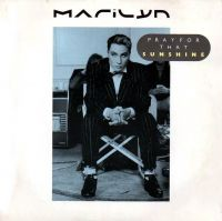 Cover Marilyn - Pray For That Sunshine