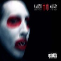 Cover Marilyn Manson - The Golden Age Of Grotesque