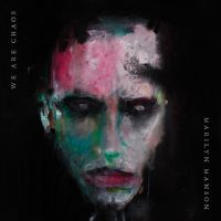 Cover Marilyn Manson - We Are Chaos