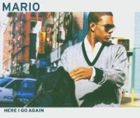 Cover Mario - Here I Go Again