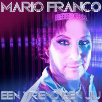 Cover Mario Franco - Een vriend ben jij