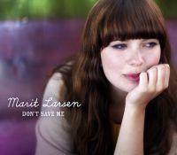 Cover Marit Larsen - Don't Save Me