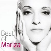 Cover Mariza - Best Of Mariza