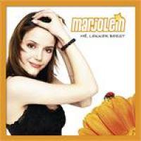 Cover Marjolein - Hé, lekker beest