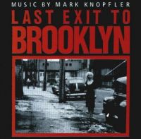 Cover Mark Knopfler - Last Exit To Brooklyn