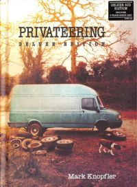 Cover Mark Knopfler - Privateering