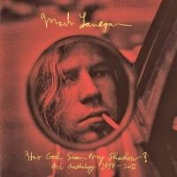 Cover Mark Lanegan - Has God Seen My Shadow? - An Anthology 1989-2011