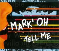 Cover Mark 'Oh - Tell Me