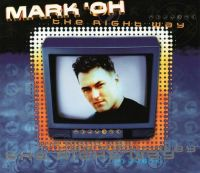 Cover Mark 'Oh - The Right Way