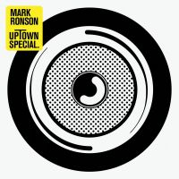 Cover Mark Ronson - Uptown Special.