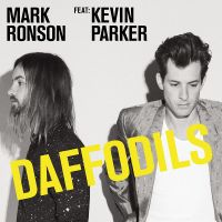 Cover Mark Ronson feat. Kevin Parker - Daffodils