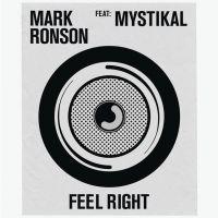 Cover Mark Ronson feat. Mystikal - Feel Right
