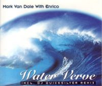 Cover Mark Van Dale with Enrico - Water Verve
