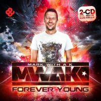 Cover Mark With A K - Forever Young