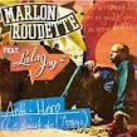 Cover Marlon Roudette feat. Lala Joy - Anti Hero (Le saut de l'ange)