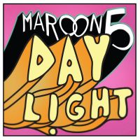 Cover Maroon 5 - Daylight