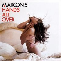 Cover Maroon 5 - Hands All Over