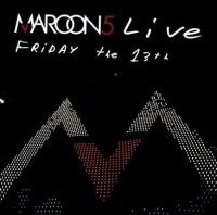 Cover Maroon 5 - Live - Friday The 13th