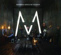Cover Maroon 5 - Makes Me Wonder