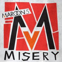 Cover Maroon 5 - Misery