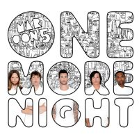 Cover Maroon 5 - One More Night