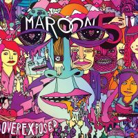Cover Maroon 5 - Overexposed