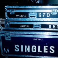 Cover Maroon 5 - Singles