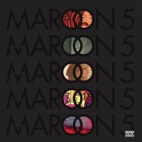 Cover Maroon 5 - The Studio Albums