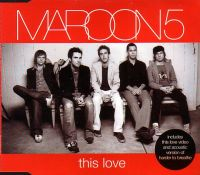Cover Maroon 5 - This Love