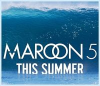 Cover Maroon 5 - This Summer