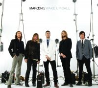 Cover Maroon 5 - Wake Up Call