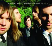 Cover Maroon 5 - Won't Go Home Without You