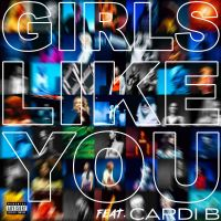 Cover Maroon 5 feat. Cardi B - Girls Like You