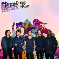Cover Maroon 5 feat. Wiz Khalifa - Payphone