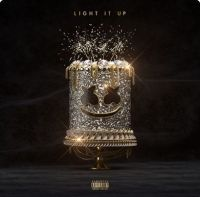 Cover Marshmello feat. Tyga & Chris Brown - Light It Up