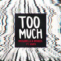 Cover Marshmello & Imanbek feat. Usher - Too Much