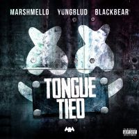 Cover Marshmello x Yungblud x Blackbear - Tongue Tied