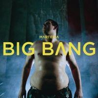 Cover Marteria - Big Bang