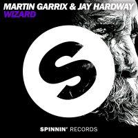 Cover Martin Garrix & Jay Hardway - Wizard