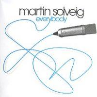 Cover Martin Solveig - Everybody