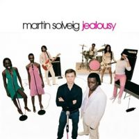 Cover Martin Solveig - Jealousy