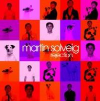 Cover Martin Solveig - Rejection