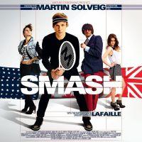 Cover Martin Solveig - Smash