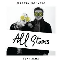Cover Martin Solveig feat. Alma - All Stars