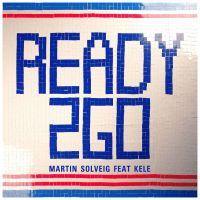 Cover Martin Solveig feat. Kele - Ready 2Go