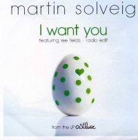 Cover Martin Solveig feat. Lee Fields - I Want You